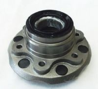Nissan Navara D22 Pick Up 2.5TD - YD25DDTi (11/2001-2007) - Front Wheel Hub  With Wheel Studs